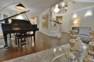 """Photo 4: 21533 86A Crescent in Langley: Walnut Grove House for sale in """"Forest Hills"""" : MLS®# R2423058"""