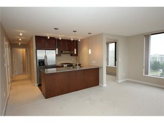 """Photo 2: 1106 7088 SALISBURY Avenue in Burnaby: Highgate Condo for sale in """"WEST"""" (Burnaby South)  : MLS®# V894313"""