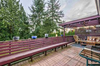 Photo 19: 7350 MONTCLAIR Street in Burnaby: Montecito House for sale (Burnaby North)  : MLS®# R2559744