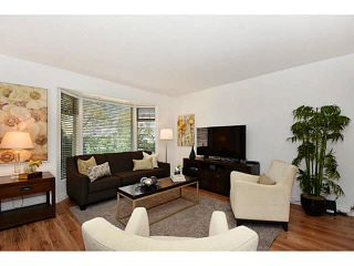 Photo 2: 298 W 16TH Avenue in Vancouver: Cambie Townhouse for sale (Vancouver West)  : MLS®# V1142304