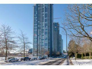 """Photo 1: 2512 13750 100 Avenue in Surrey: Whalley Condo for sale in """"Park Avenue"""" (North Surrey)  : MLS®# R2129141"""