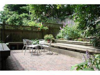 """Photo 1: 8183 LAVAL Place in Vancouver: Champlain Heights Townhouse for sale in """"CARTIER PLACE"""" (Vancouver East)  : MLS®# V900188"""