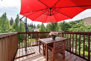 """Photo 25: 70 2000 PANORAMA Drive in Port Moody: Heritage Woods PM Townhouse for sale in """"MOUNTAIN EDGE"""" : MLS®# R2595917"""