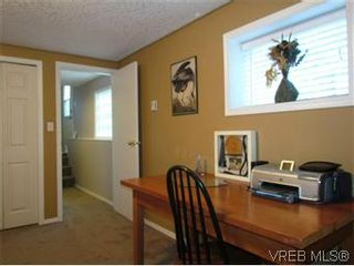 Photo 14: 2205 Victor Street in VICTORIA: Vi Fernwood Residential for sale (Victoria)  : MLS®# 300654