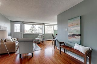 Photo 3: 211 7007 4A Street SW in Calgary: Kingsland Apartment for sale : MLS®# A1086391