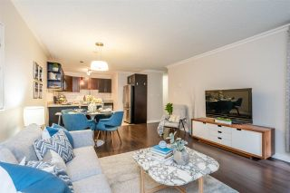 """Photo 14: 216 1550 BARCLAY Street in Vancouver: West End VW Condo for sale in """"THE BARCLAY"""" (Vancouver West)  : MLS®# R2503224"""