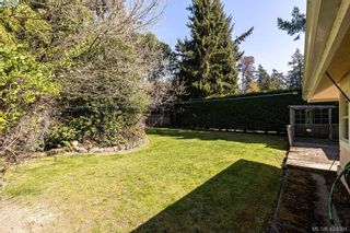 Photo 36: 3948 Scolton Lane in VICTORIA: SE Queenswood House for sale (Saanich East)  : MLS®# 837541