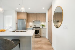 """Photo 14: 403 128 E 8TH Street in North Vancouver: Central Lonsdale Condo for sale in """"CREST"""" : MLS®# R2611340"""