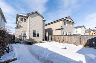 Photo 34: 311 BRINTNELL Boulevard in Edmonton: Zone 03 House for sale : MLS®# E4229582