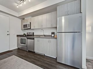 Photo 3: 306 450 8 Avenue SE in Calgary: Downtown East Village Apartment for sale : MLS®# A1095173