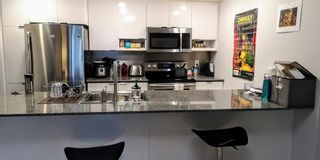 Photo 5: 708 1110 11 Street SW in Calgary: Beltline Apartment for sale : MLS®# A1110196