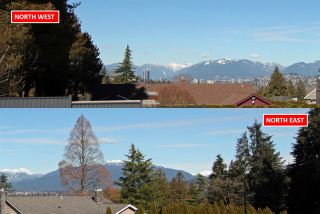 """Photo 5: 6000 HUMPHRIES Place in Burnaby: Buckingham Heights Land for sale in """"Buckingham Heights"""" (Burnaby South)  : MLS®# R2445218"""