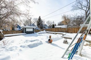 Photo 35: 207 29th Street West in Saskatoon: Caswell Hill Residential for sale : MLS®# SK841420