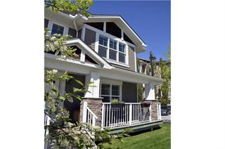 Photo 2: 203 Cranberry Park SE in Calgary: Cranston Row/Townhouse for sale : MLS®# A1111572