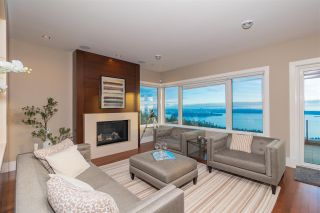 Photo 3: 2790 HIGHVIEW PLACE in West Vancouver: Whitby Estates House for sale : MLS®# R2434443