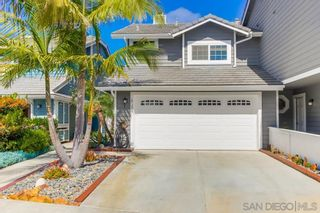 Photo 2: ENCINITAS Townhouse for sale : 2 bedrooms : 658 Summer View Cir