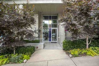 """Photo 20: 202 683 E 27TH Avenue in Vancouver: Fraser VE Condo for sale in """"NOW Development"""" (Vancouver East)  : MLS®# R2498709"""