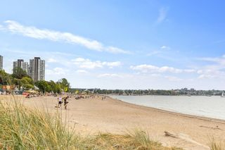 """Photo 23: 201 1315 CARDERO Street in Vancouver: West End VW Condo for sale in """"DIANNE COURT"""" (Vancouver West)  : MLS®# R2616204"""