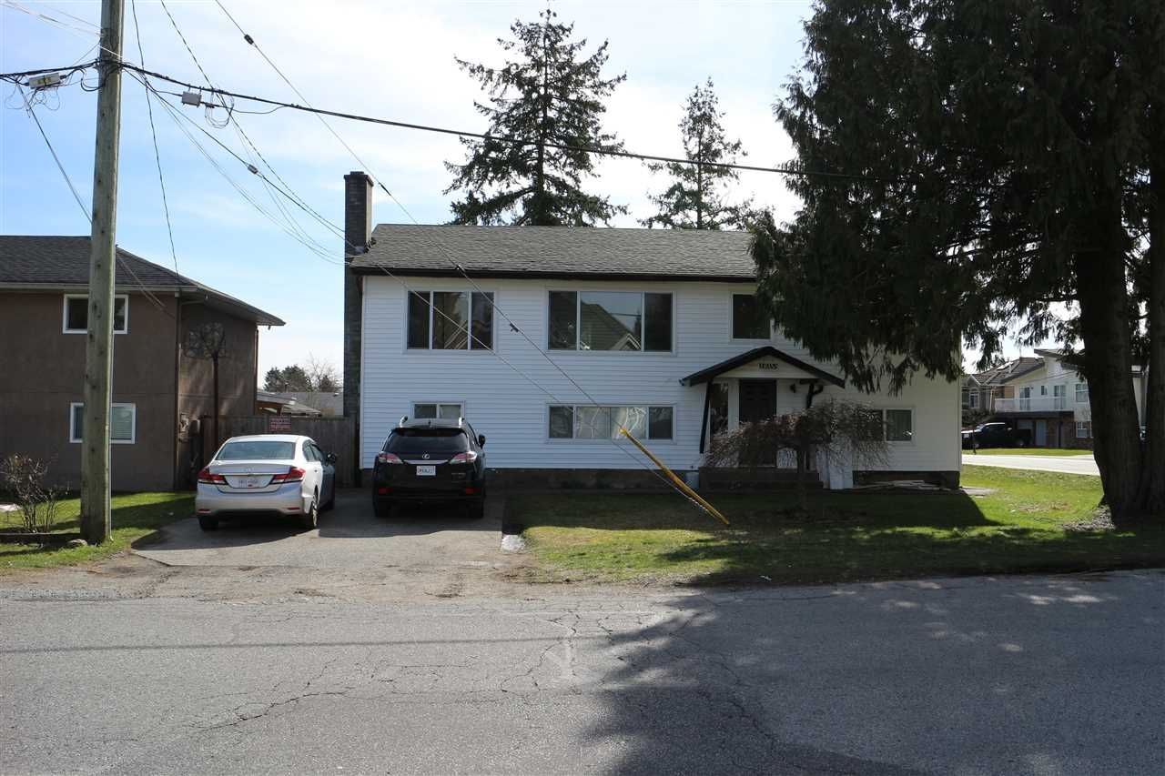 Main Photo: 13058 73A Avenue in Surrey: West Newton House for sale : MLS®# R2547097