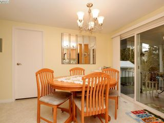 Photo 8: 5 2607 Selwyn Rd in VICTORIA: La Mill Hill Manufactured Home for sale (Langford)  : MLS®# 808248