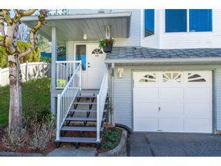"""Photo 3: 69 3087 IMMEL Street in Abbotsford: Central Abbotsford Townhouse for sale in """"CLAYBURN ESTATES"""" : MLS®# R2567392"""