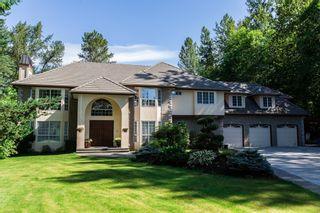 Photo 1: 22445 127th Avenue in Maple Ridge: Home for sale