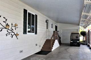 Photo 22: CARLSBAD WEST Mobile Home for sale : 2 bedrooms : 7219 San Miguel #260 in Carlsbad