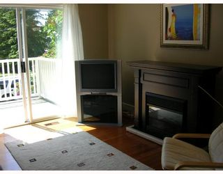 Photo 6: 1572 DEMPSEY Road in North_Vancouver: Lynn Valley House for sale (North Vancouver)  : MLS®# V720794