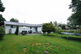 Photo 15: 19010 119 Avenue in Pitt Meadows: Central Meadows House for sale : MLS®# R2087692