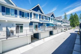 """Photo 22: 69 16678 25 Avenue in White Rock: Grandview Surrey Townhouse for sale in """"FREESTYLE by Dawson +Sawyer"""" (South Surrey White Rock)  : MLS®# R2598061"""