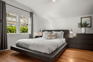 """Photo 21: 2044 QUILCHENA Place in Vancouver: Quilchena House for sale in """"QUILCHENA"""" (Vancouver West)  : MLS®# R2507299"""