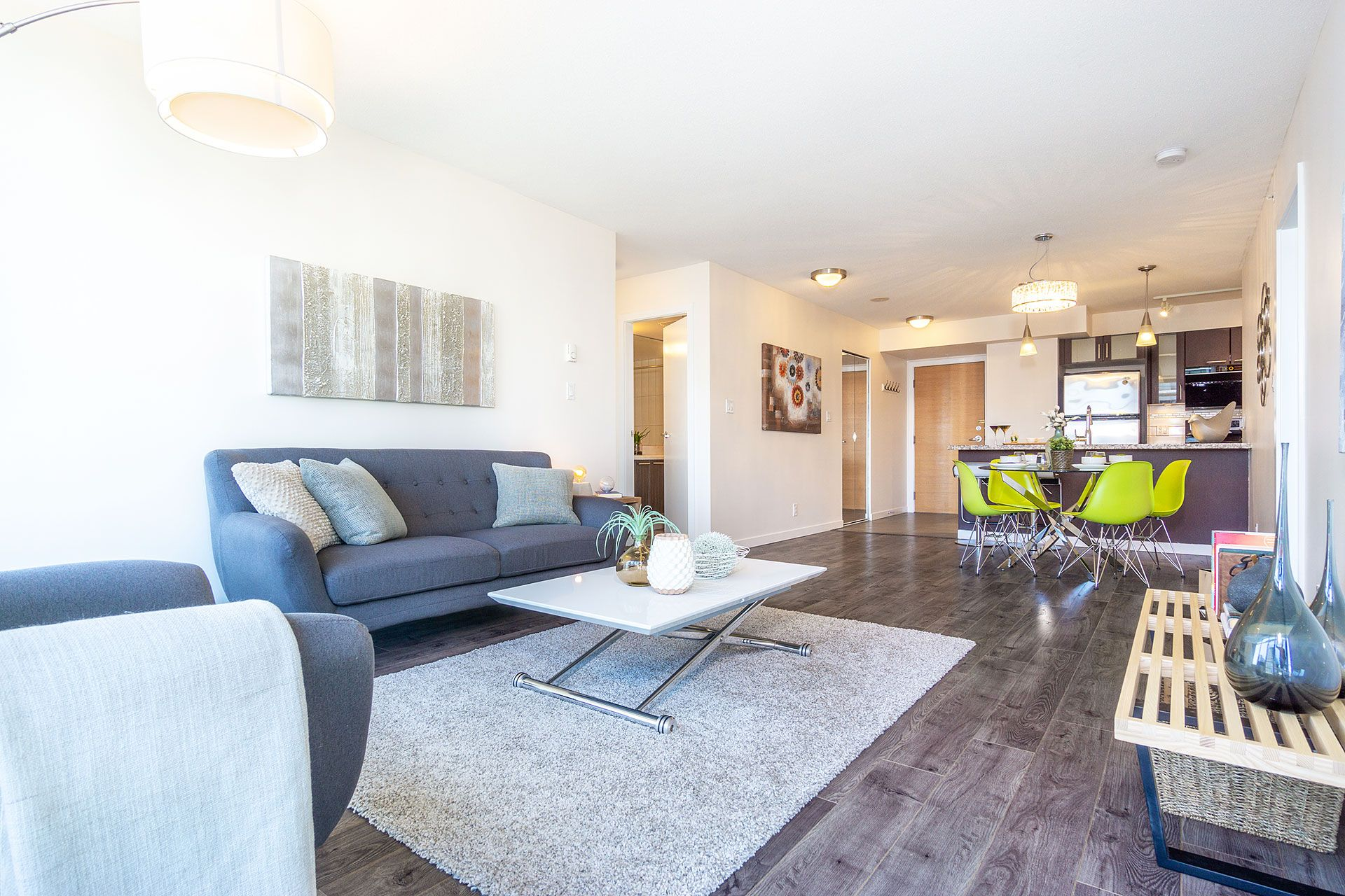 """Main Photo: 802 7888 SABA Road in Richmond: Brighouse Condo for sale in """"THE OPAL"""" : MLS®# R2415102"""
