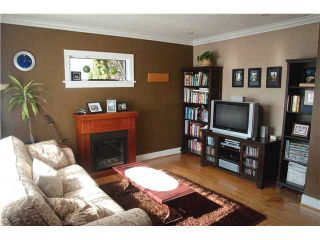 Photo 2: 333 SIMPSON Street in New Westminster: Sapperton House for sale : MLS®# V874487