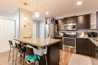 """Photo 2: 203 5474 198 Street in Langley: Langley City Condo for sale in """"SOUTHBROOK"""" : MLS®# R2360088"""