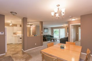 """Photo 1: 448 2750 FAIRLANE Street in Abbotsford: Central Abbotsford Condo for sale in """"The Fairlane"""" : MLS®# R2331777"""