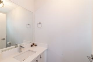 Photo 12: 57 843 EWEN Avenue in New Westminster: Queensborough Townhouse for sale : MLS®# R2561231
