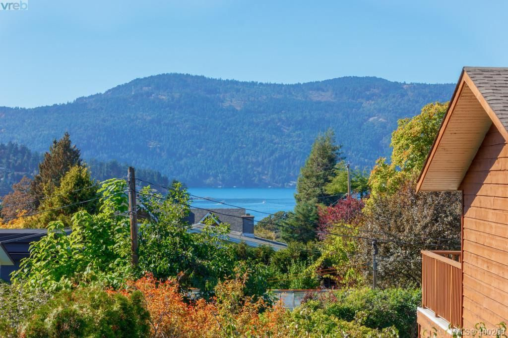 Photo 2: Photos: 7212 Kimpata Way in BRENTWOOD BAY: CS Brentwood Bay House for sale (Central Saanich)  : MLS®# 798584