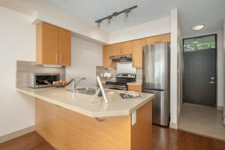 """Photo 12: 705 9009 CORNERSTONE Mews in Burnaby: Simon Fraser Univer. Condo for sale in """"THE HUB"""" (Burnaby North)  : MLS®# R2608475"""