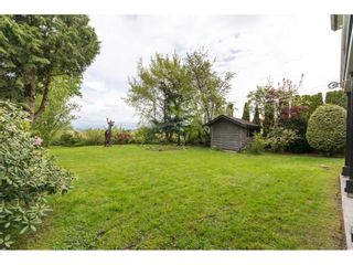 Photo 20: 5917 CRESCENT Drive in Delta: Hawthorne House for sale (Ladner)  : MLS®# R2415278