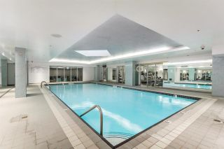 Photo 25: 702 588 BROUGHTON STREET in Vancouver: Coal Harbour Condo for sale (Vancouver West)  : MLS®# R2575950