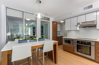 Photo 6: 311 1635 W 3RD AVENUE in Vancouver: False Creek Condo for sale (Vancouver West)  : MLS®# R2281460