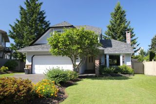 Photo 1: Beautiful Fleetwood Home