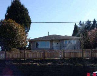 Photo 1: 12338 99TH AV in Surrey: Cedar Hills House for sale (North Surrey)  : MLS®# F2606154