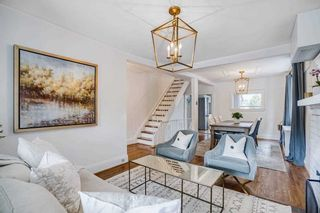 Photo 6: 298 St Johns Road in Toronto: Runnymede-Bloor West Village House (2-Storey) for sale (Toronto W02)  : MLS®# W5233609