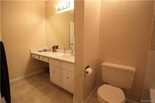 Photo 18: 134 Charing Cross Crescent in Winnipeg: River Park South Residential for sale (2F)  : MLS®# 1806746
