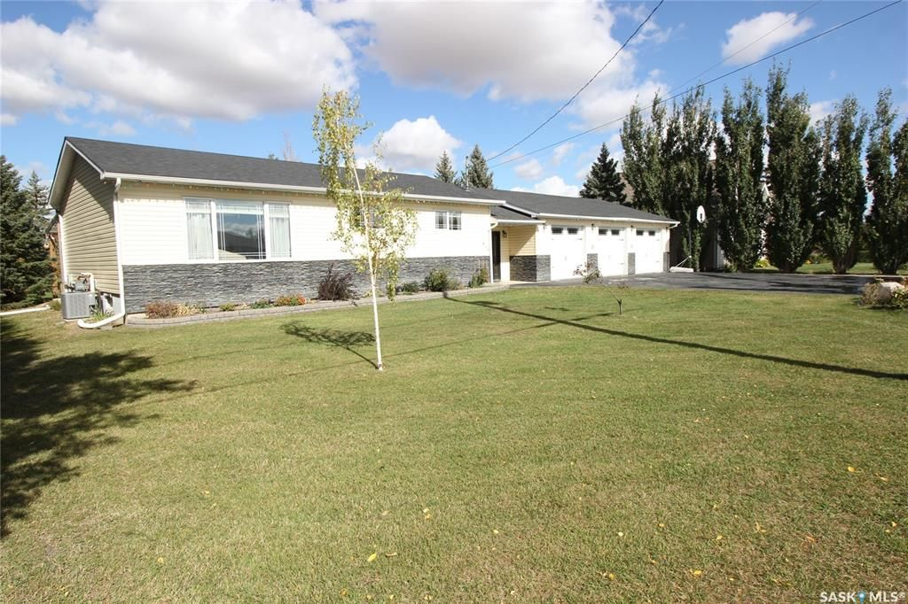 Main Photo: 919 McKay Street in Indian Head: Residential for sale : MLS®# SK871098