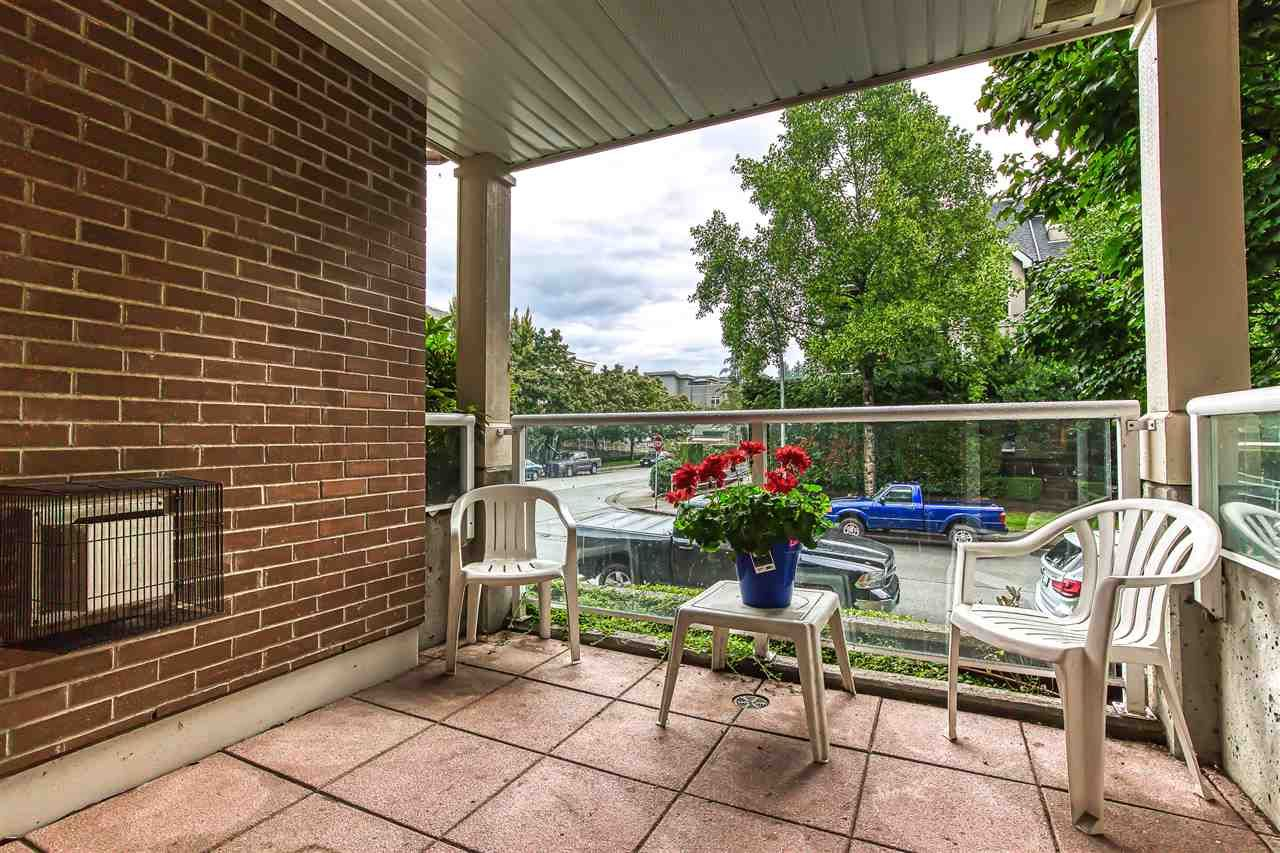 Photo 19: Photos: 105 2432 WELCHER AVENUE in Port Coquitlam: Central Pt Coquitlam Condo for sale : MLS®# R2415147