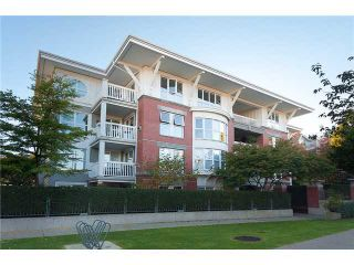 "Photo 1: # 304 1858 W 5TH AV in Vancouver: Kitsilano Condo for sale in ""Greenwich"" (Vancouver West)  : MLS®# V960390"