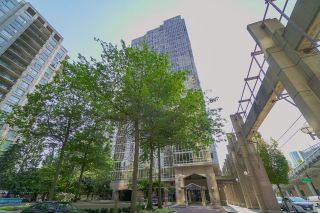 Photo 4: 1304 950 CAMBIE Street in Vancouver: Yaletown Condo for sale (Vancouver West)  : MLS®# R2609333