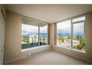 Photo 5: 1605 5868 AGRONOMY ROAD in Vancouver: University VW Condo for sale (Vancouver West)  : MLS®# R2574031